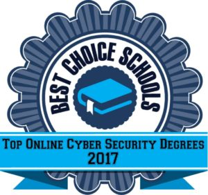 best-choice-schools-top-online-cyber-security-degrees-2017