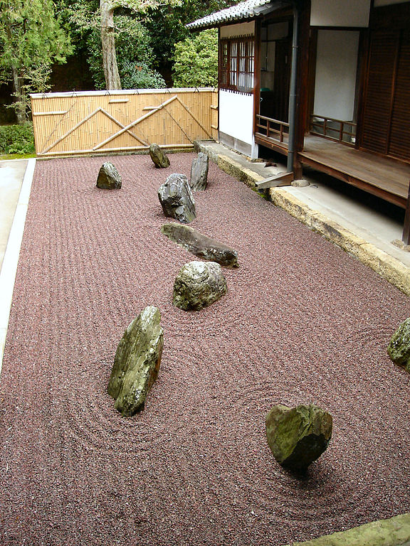 Stone Zen Garden The 25 most inspiring japanese zen gardens best choice schools image source workwithnaturefo