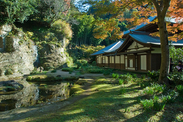 The 25 Most Inspiring Japanese Zen Gardens Best Choice