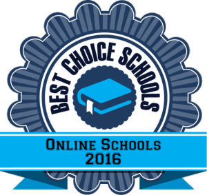 Best Choice Schools - Online Schools 2016