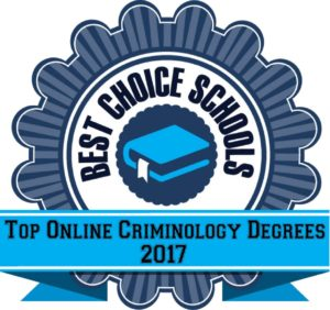 best-choice-schools-top-online-criminology-degrees-2017