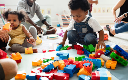 How Does an Early Childhood Education Degree Differ From an Elementary Education Degree?