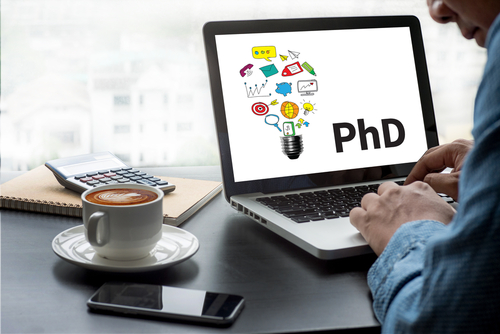 best online phd program