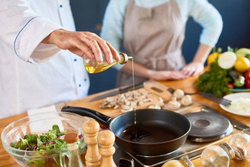 Top 10 Best Culinary Schools in Louisiana 2017