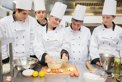 Top 20 Best Culinary Schools on the East Coast 2016-2017