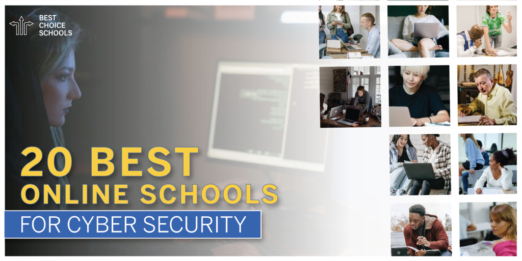 top schools for cyber security